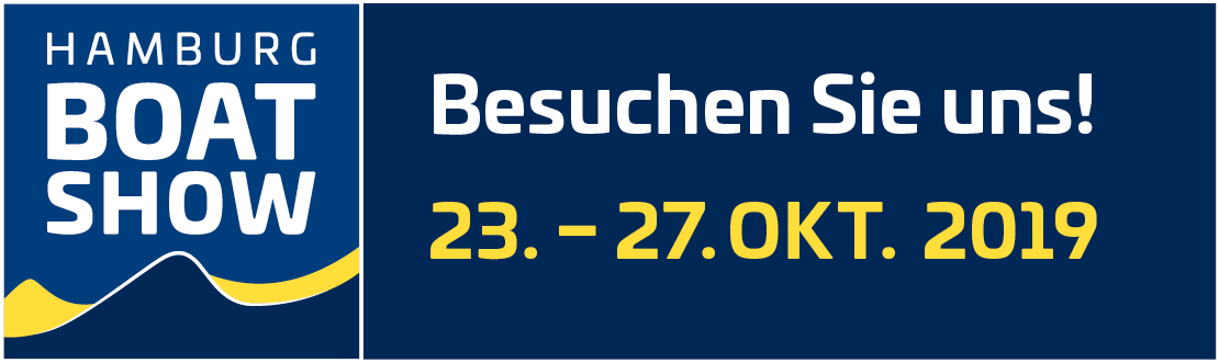 Aussteller Hamburg Boat Show 2019